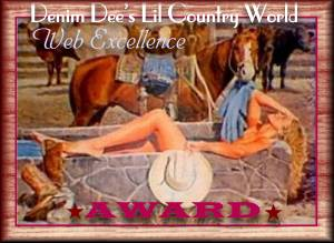 Dee's Web Excellence Award